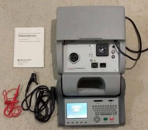 Seaward Supernova PAT in perfect condition - $700 or nearest offer