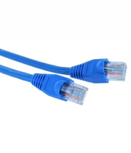 CAT6 0.5m 1m 2m 3m 5m 10m 15m 20m 30m network ethernet cable NBN Modem 1000Mbps