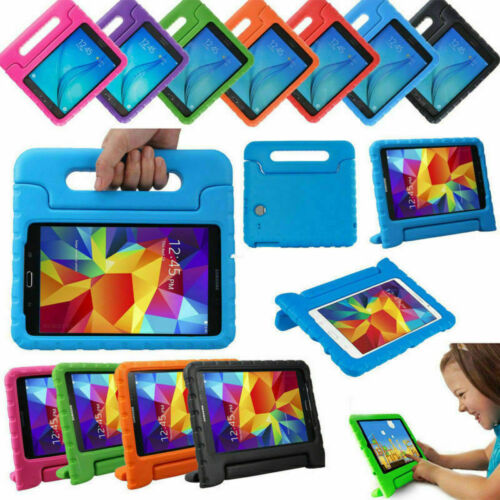 Shockproof Kids Foam Case Cover For Samsung Galaxy Tab A 7.0 8.0 9.7 inch Tablet