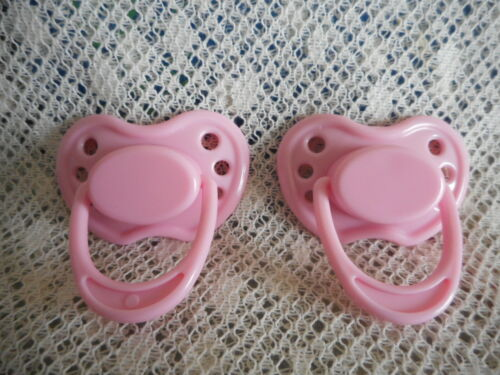 PINK  PREMMIE MAGNETIC  DUMMY (WITH HIDDEN MAGNET  ) 4/DOLL
