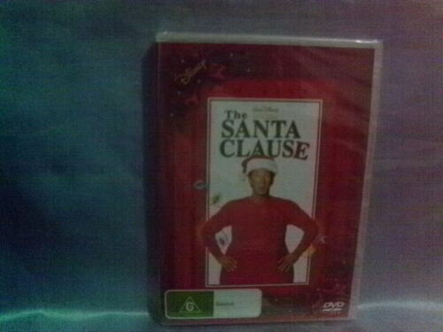 The Santa Clause : NEW DVD