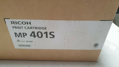 Genuine Ricoh 841888 Toner for MP 401 402 4520 Also Fits Lanier New Never Opened