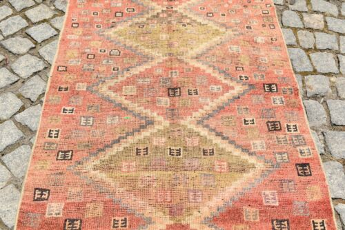 Marvelous Antique Awesome Rug 2'9'' x 5'0'' ft Collectors Piece Caucasian Rug