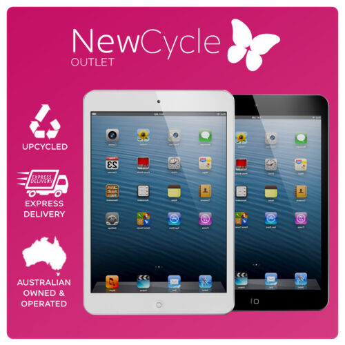 """Apple iPad mini 7.9"""" 1st Generation Express Delivery 12 Months Warranty"""
