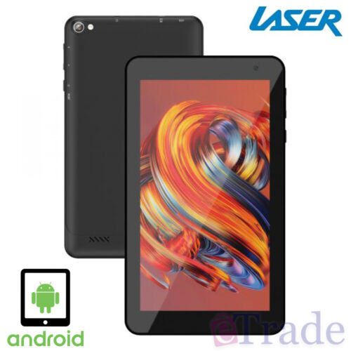 """Laser 7"""" Inch Android Tablet 