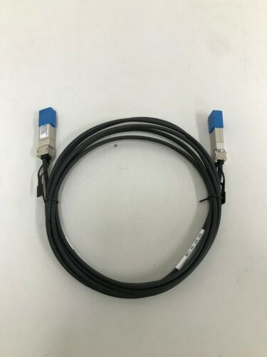 Dell 053HVN DAC-SFP-10G-3.0M 10Gbe SFP+ Direct Attach Cable 3M
