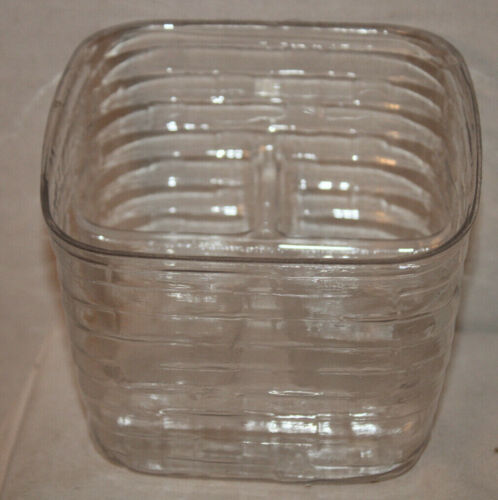 Longaberger Small Oval Picket CC Fireside Protector #40414 NEW