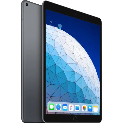 BRAND NEW and SEALED Apple iPad Air 10.5' Wi-Fi 256GB - Space Grey