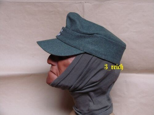 WW2 German WH Elite Soldier M43 Field Cap reproduction Germany - 156432