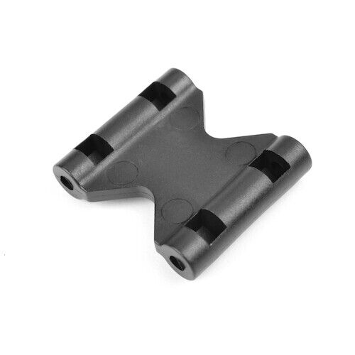 Team Corally - Wing Mount Center Adapter - For V2 Version - Composite - 1 Pc