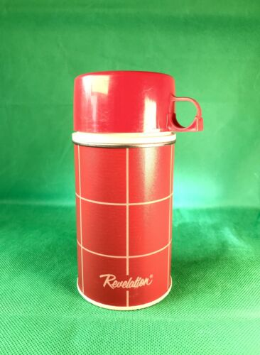 American Thermos Bottle Co. Vintage 1974 Revelation / Western Auto Supply / NEW!
