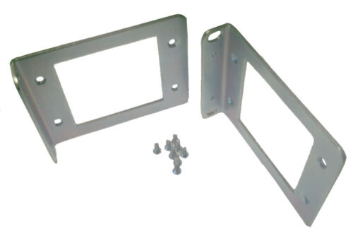 NEW 19IN Rack Mount Kit Brackets for Cisco 3825 Routers, ACS-3825-RM-19
