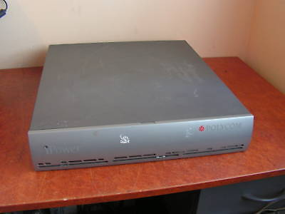 Polycom iPower 9000 Codec VIDEO CONFERENCE UNIT