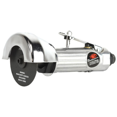 "3"" Air Cut Off Tool 3"" Wheel Included 