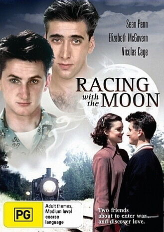 Racing With The Moon - Drama - NEW DVD