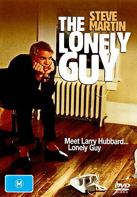 The Lonely Guy - NEW DVD