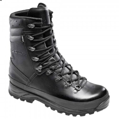 Lowa Combat Gore-Tex Boots Unisex Combat Boots Great for Military and Police