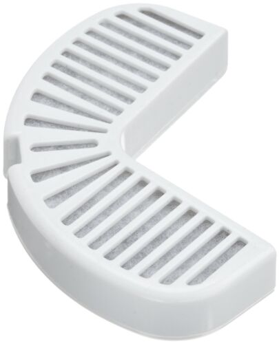 Pioneer Pet Replacement Filters for Ceramic and Stainless Steel Fountains 3Pack