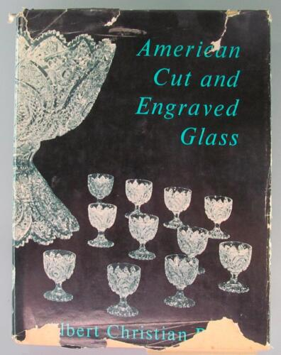 American Cut & Engraved Glass