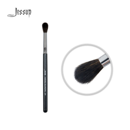 224 Tapered Blending Makeup brush Eye shadow pencil Shading cosmetic tool Jessup