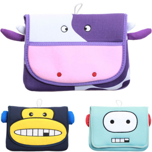"""Buhbo Sleeve Pouch Case Cover for 8"""" tablets and ereaders."""