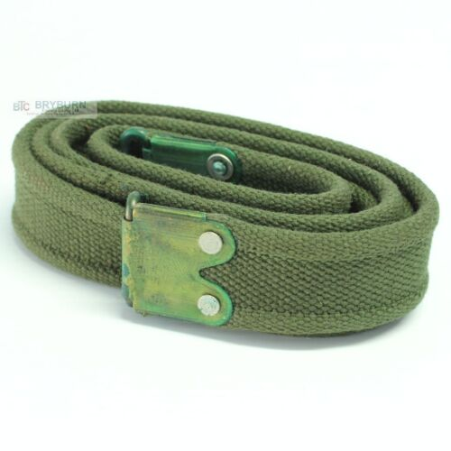 Australian Enfield SMLE .303 Jungle Carbine Web Rifle Sling - Unissued1939 - 1945 (WWII) - 13977