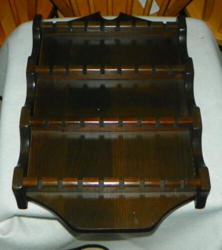 Pine Old Tavern 32 Spoon Rack by Ethan Allen  (RP-SH62)