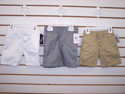 Infant & Toddler Boys Nautica $34 Assorted Shorts Size 12 Months - 4T