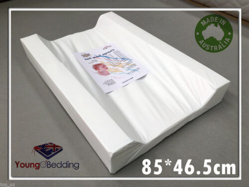 New YoungOZ waterproof Baby Change Pad/Mat 85*46cm - Made in OZ
