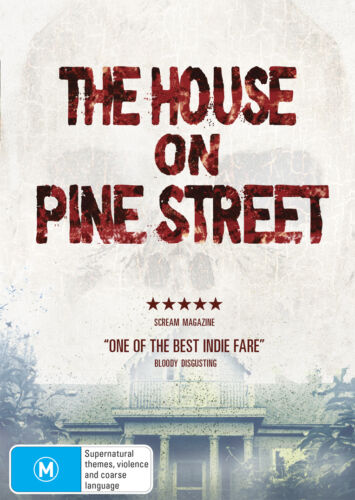 The House on Pine Street (DVD) - ACC0435
