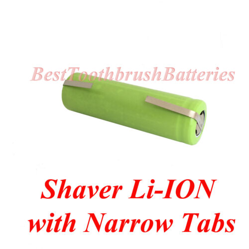 Philips Norelco Shaver 8100XL 8200XL HQ RQ Repair Replacement Battery, Li-ION