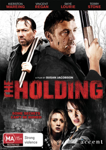 The Holding (DVD) - ACC0284