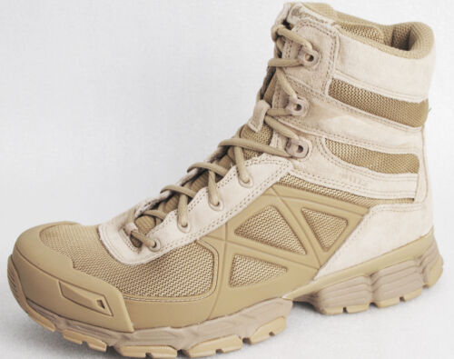 Bates Men's Velocitor Desert Tactical/Police/ Swat Boots--Stock Clearance