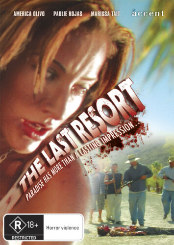 The Last Resort (DVD) - ACC0125  (limited stock)