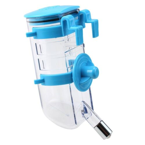 Dog Cat Puppy Drinking Water Bottle Pet Water Dispenser Pet Water Feeder DT