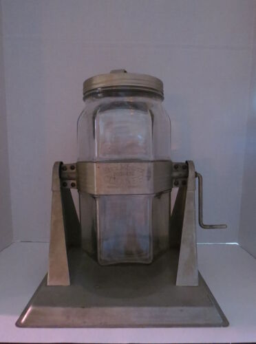 Antique Five Minute Home Cleaner