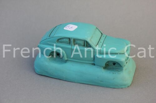 Maitre modele voiture miniature Volvo PV544 1/43 Heco modeles véhicule BE