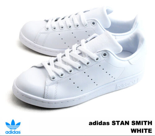 ✅24hr DELIVERY✅ Adidas Stan Smith Originals Casual Retro Mens Leather Trainers