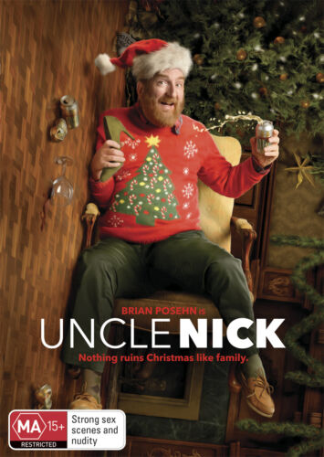 Uncle Nick (DVD) - ACC0437