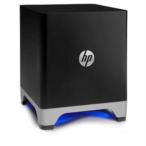 - New -  HP Pulse Subwoofer For Computer, PC, Notebooks - Free Syd Pick Up