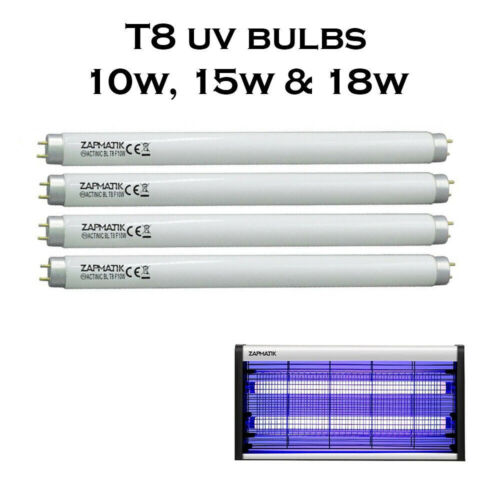 Electric Insect Mosquito Fly Killer Bug Zapper UV Home Indoor Pest Catcher Trap <br/> ✅ NEXT DAY DELIVERY if ordered before 1pm ✅
