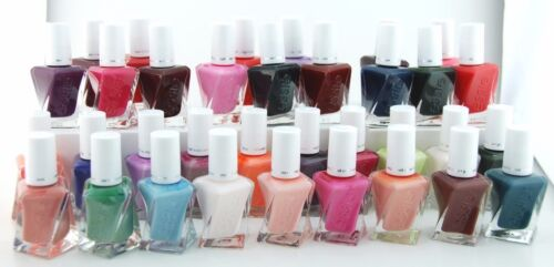 Essie Nail Polish Gel Couture 13.5mL / .46oz - GelCouture Collection NEW!!