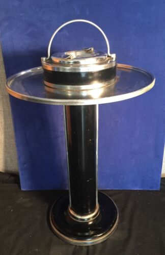 Ashtray Stand Antiques Us