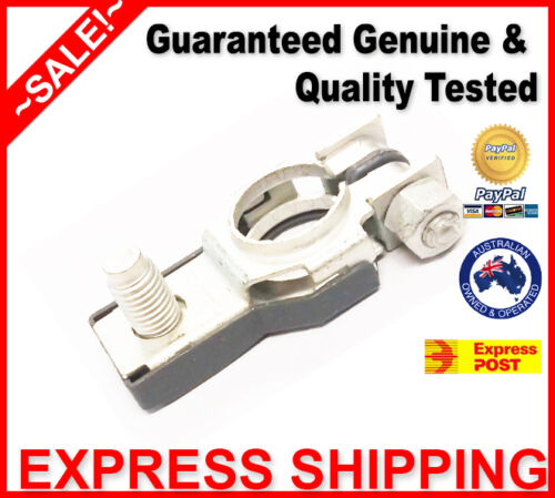 92199462 Genuine Holden Brand New Positive Battery Terminal VY Commodore HSV