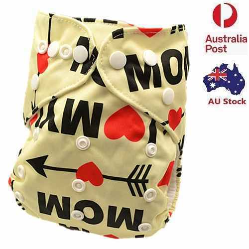 New Modern Cloth Nappies Unisex Nappy Pilcher Pilchers Diaper With Liner(D181)
