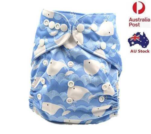 New Modern Cloth Nappies Baby Boy Nappy Pilcher Pilchers Diaper With Liner(D189)