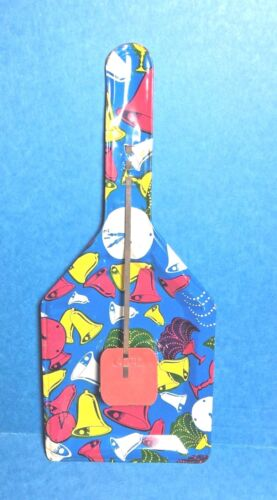 Vintage Party Noise Maker Happy New Years #23  Free Shipping