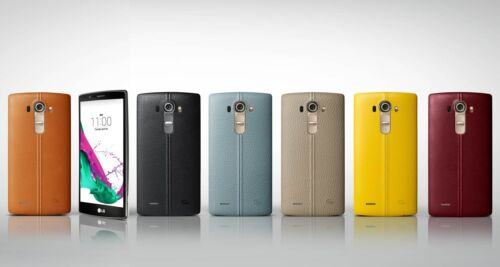 Brand New in Box LG G4 H810 - 32GB (AT&T) Unlocked Smartphone ALL COLORS