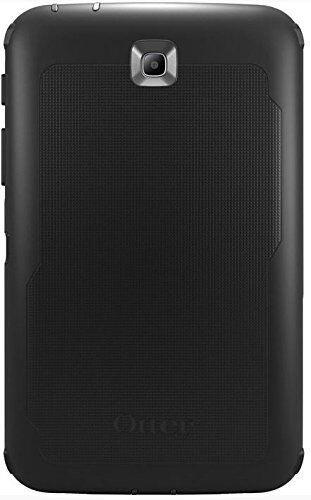 Genuine Otterbox Defender Case Cover For Samsung Galaxy TAB 3 7.0 - Black