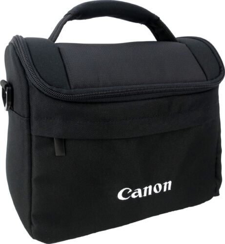 Canon New Deluxe Bag